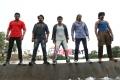 Deepak, Prashanth, Shivarajakumar, Venkatesh Prasad, Vinod Prabhakar