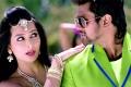 Radhika Pandit and Dhruva Sarja