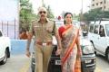 Sathyaraj and Aishwarya