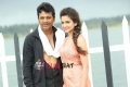 Shivarajkumar and Kriti Kharbanda in Belli