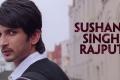 Sushant Singh Rajput in PK (PeeKay)
