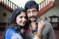 Yagna Shetty and Kishore in Octopus