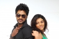 Ajay and Sanam Shetty
