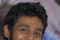 Dhruva Sarja at Bahaddur 50 Days Press Meet