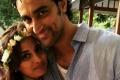 Newly-wed Kunal Kapoor & Naina Bachchan