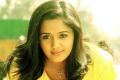 Ananya still from Iravum Pagalum Varum Movie