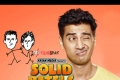 Solid Patels First Look Poster