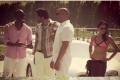 Ali Fazal Furious 7 First Look Revealed