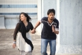 Nakul and Nikesha Patel