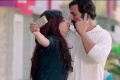 Shruthi Hassan Kiss Akshay Kumar in Gabbar Is Back