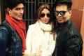 Karan Johar Celebrates his 43th Birthday