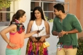 Jayam Ravi and Hansika Motwani