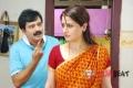 Sonia Agarwal and Vivek