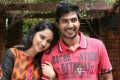 Vishnu and Miya George