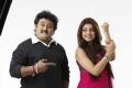 Komal Kumar & Akanksha