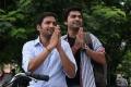 N. Santhanam And Silambarasan