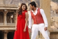 Pranitha & Ajay Rao in A Second Hand Lover