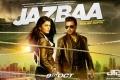 Jazbaa Poster Featuring Aishwarya Rai & Irfaan Khan