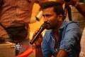 Paayum Puli Movie Working stills