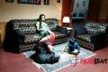 Priyanka Upendra in Mummy - Save Me