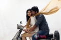 Reshmi Menon and Kathir