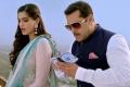 Salman Khan & Sonam Kapoor in Prem Ratan Dhan Payo