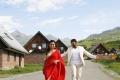 Chiranjeevi Sarja & Amoolya
