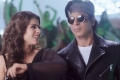 Shahrukh Khan & Kajol in Dilwale Tukur Tukur Song Still