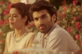 Actor Aditya Roy kapur in Fitoor