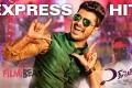 Express Raja Movie Poster