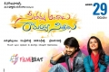 Seethamma Andalu Ramayya Sitralu Movie Poster