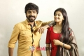 G. V. Prakash Kumar and Anandhi