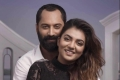 Nazriya Nazim Photoshoot With her Husband Fahadh Faasil