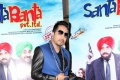 Santa Banta Poses on the set of Santa Banta Pvt Ltd