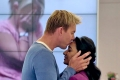 Brett Lee & Tannishtha Chatterjee in Unindian