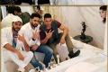 Riteish Deshmukh, Abhishek Bachchan & Akshay Kumar in Housefull 3