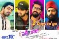 Selfie Raja Movie Poster