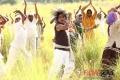 Shivaraj Kumar dance in Santheyalli Nintha Kabira