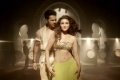 Varun Dhawan & Parineeti Chopra in Dishoom 'Jaaneman Aah' Song