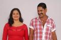 Vasanth & Suhani in Maathu Tappada Maga