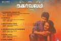 Nagarvalam Movie Audio Poster