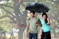 Arun Vijay and Mahima Nambiar