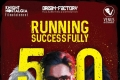 Dhuruvangal Pathinaaru 50 Days Poster