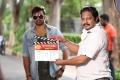 Winner Movie Exclusive Working Stills