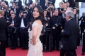 Mallika Sherawat At The Cannes 2017