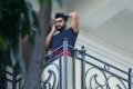 Arjun Kapoor Spotted At His Apartment Gallery