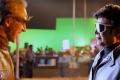 Akshay Kumar & Rajinikanth in 2.0