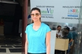 Daisy Shah Snapped at Bandra, Mumbai