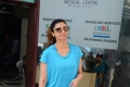Daisy Shah Snapped at Bandra, Mumbai