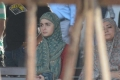 Alia Bhatt on the set of Gully Boy